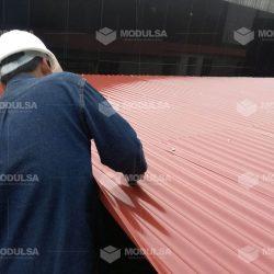 instalaciones de casas prefabricadas